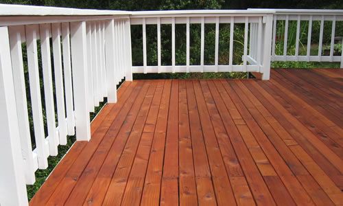 Deck Staining in Royal Oak MI Deck Resurfacing in Royal Oak MI Deck Service in Royal Oak